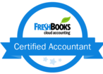 Certified FreshBooks Accountant in the greater Mobile, AL area