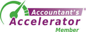 Accountant's Accelerator Logo Member in the greater Mobile, AL area