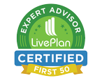Certified Expert Advisor LifePlan in the greater Mobile, AL area