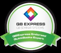 quickbooks expert badge